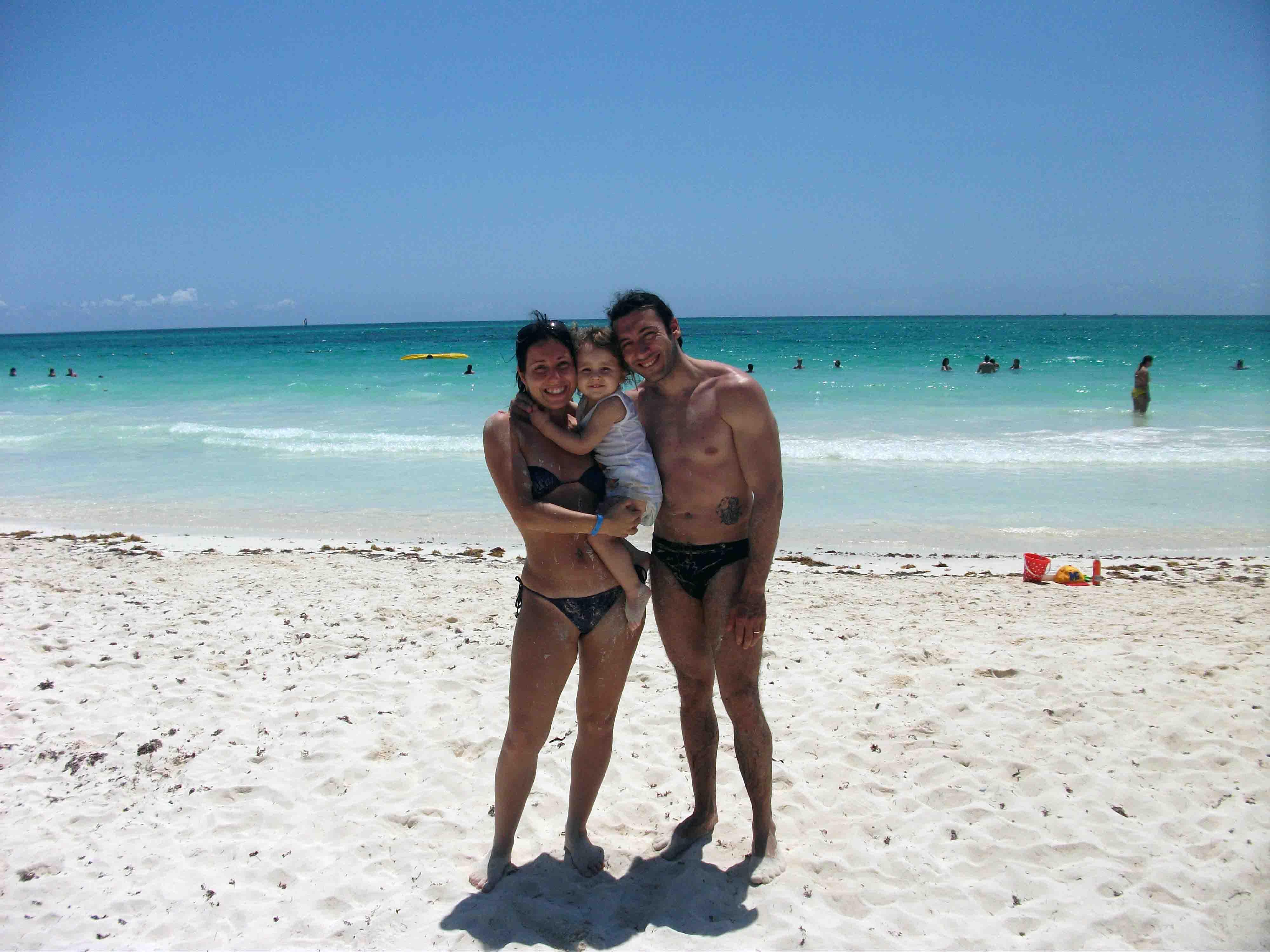 Jennifer & Renzo