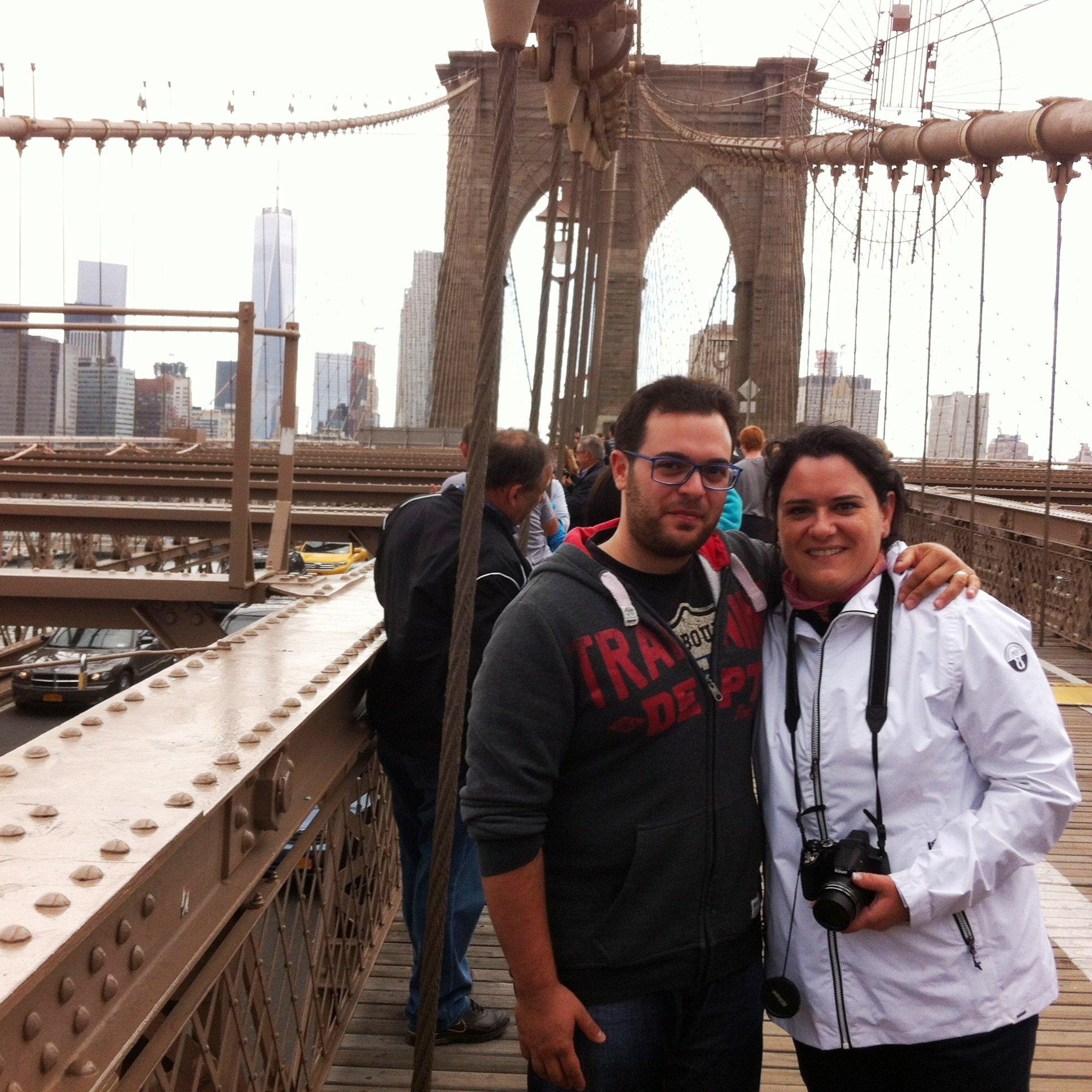 Lisa & Emanuele