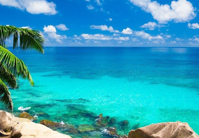 Immagine spiaggia Bahamas