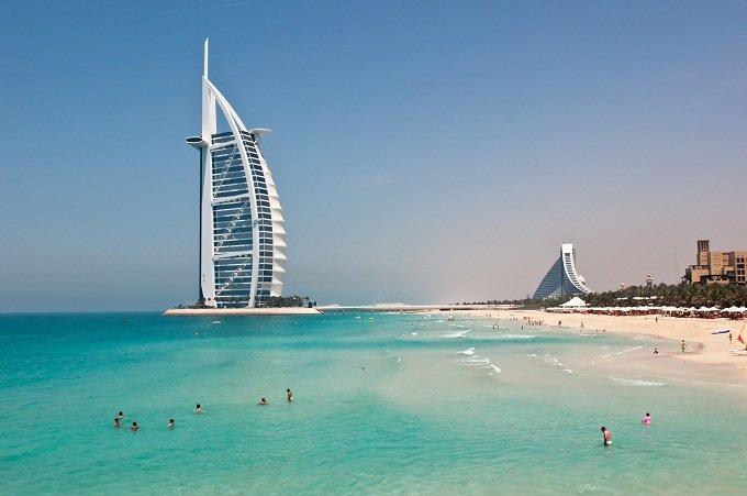 immagine Dubai