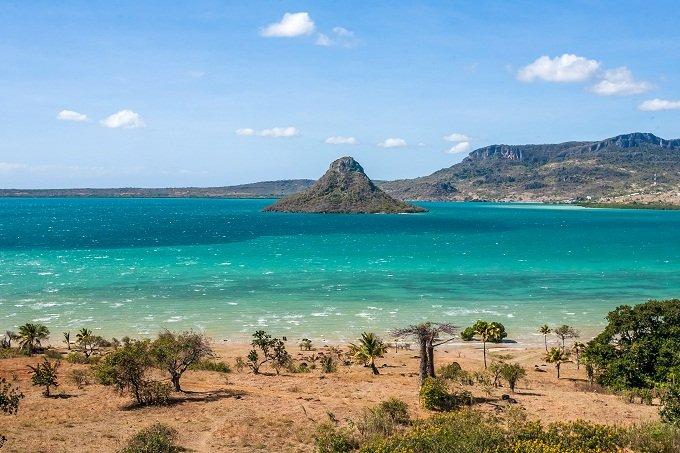 immagine spiaggia Madagascar