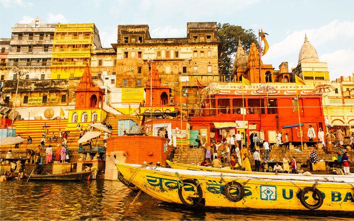 India fiume